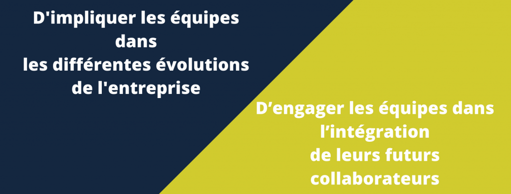 Recrutement collaboratif collaborateur