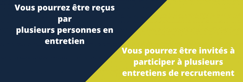 Recrutement collaboratif candidat