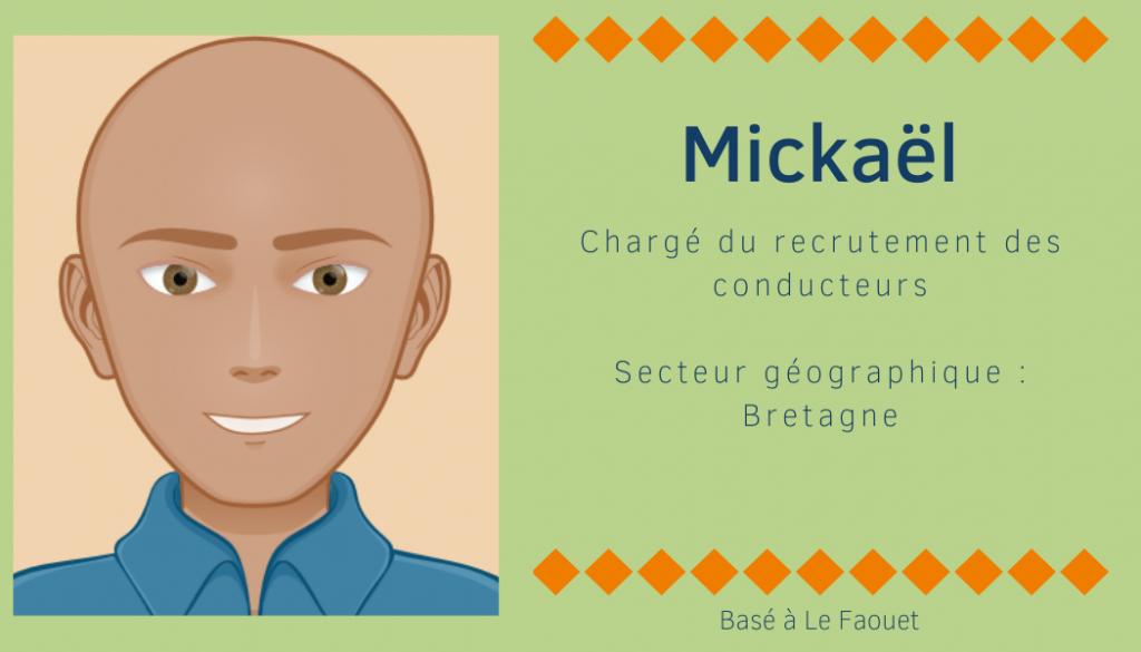 Mickael Chargé recrutement GT solutions