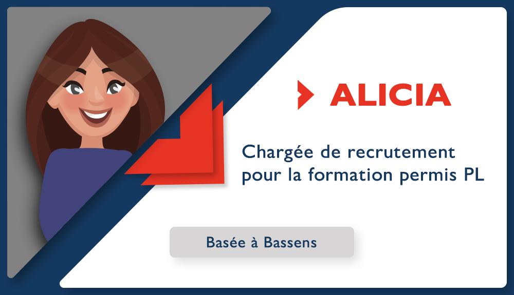 Alicia ChR