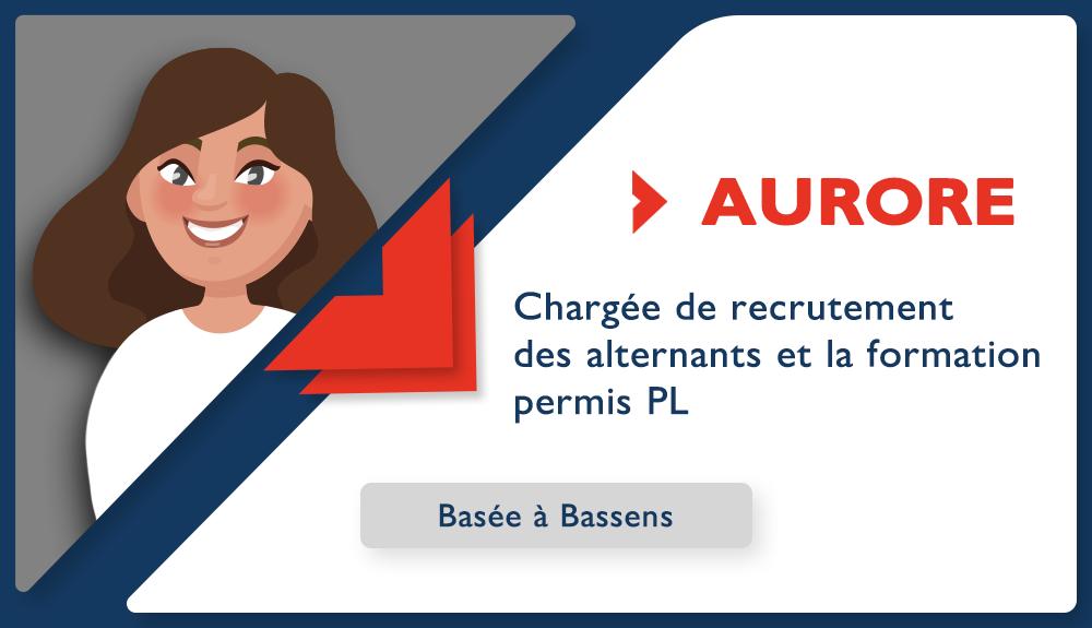 Aurore ChR
