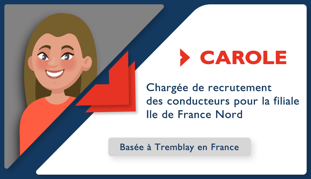 Carole ChR