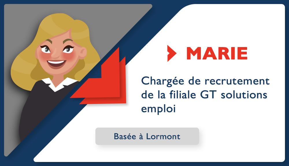 MarieG ChR