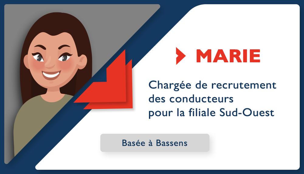 MarieQ ChR