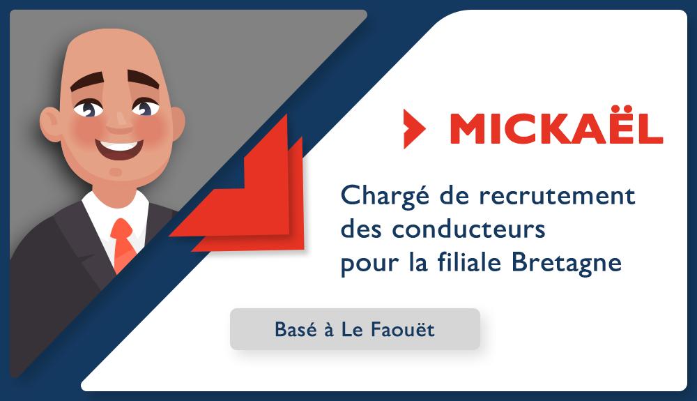 Mickael ChR