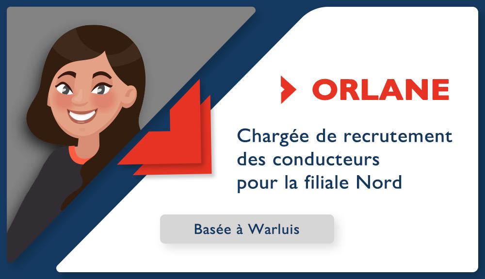 Orlane ChR